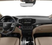 2022 Honda Passport Spy Photos Dimensions Changes Review