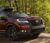 2022 Honda Passport Spy Review Photos Update And Images