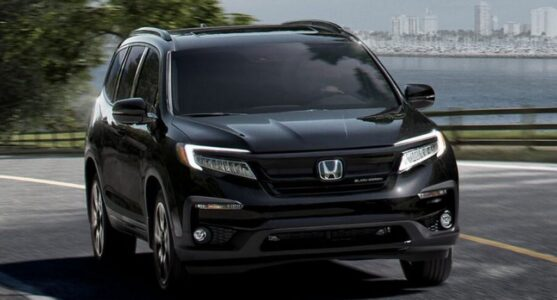2022 Honda Pilot Forum Trims Reviews Colors