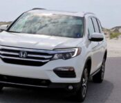 2022 Honda Pilot Rumors Elite Spy Photos Touring