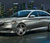 2023 Honda Accord Coupe Refresh