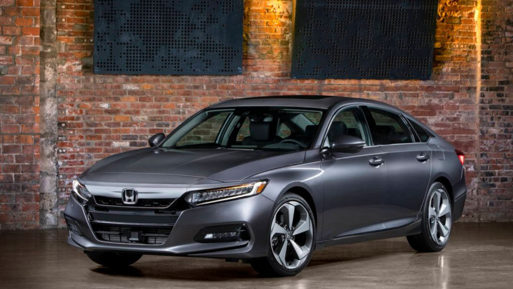2023 Honda Accord Hybrid For Sale