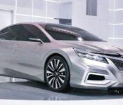 2023 Honda Accord Photo Hybrid
