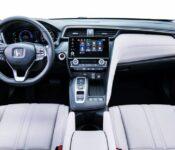 2023 Honda Accord Spy Shots Concept