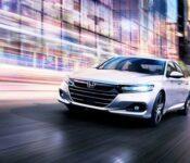 2023 Honda Accord Touring Coupe