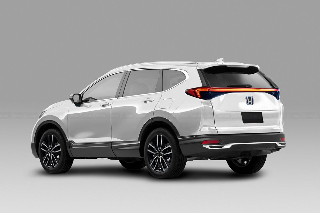 2023 Honda Crv Hybrid Reviews