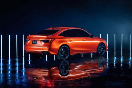 2023 Honda Civic Lx Si Release Date