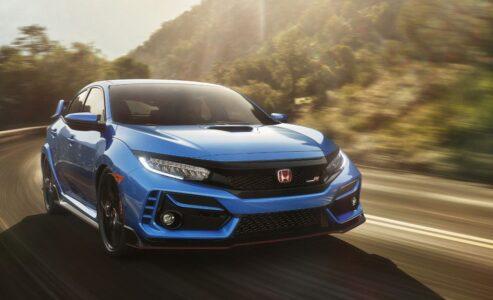2023 Honda Civic Price Engine