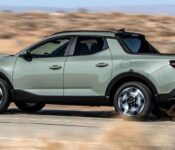 2022 Hyundai Santa Cruz Australia Price Pickup Truck