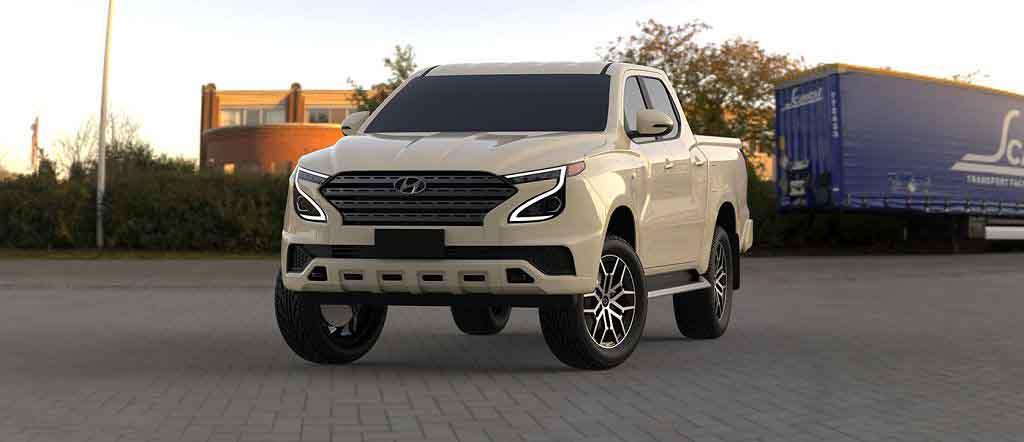 2022 Hyundai Tarlac Engine Especificaciones
