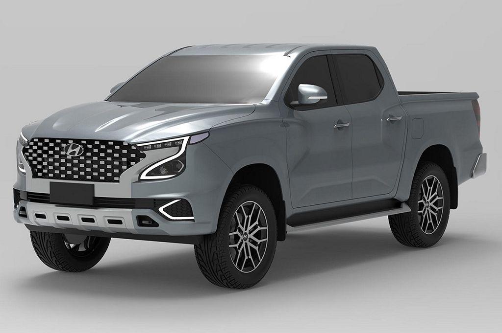 2022 Hyundai Tarlac Interior Pickup Price