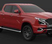 2022 Hyundai Tarlac Price Pickup Truck