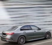 2022 Mercedes Benz E Class Convertible Amg Body Styles