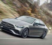 2022 Mercedes Benz E Class E 450 E 350 Review