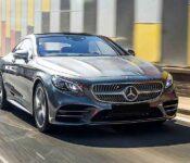 2022 Mercedes Benz E Class Facelift Hybrid