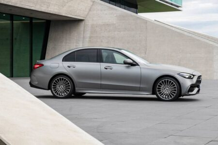 2022 Mercedes Benz E Class Horsepower Images