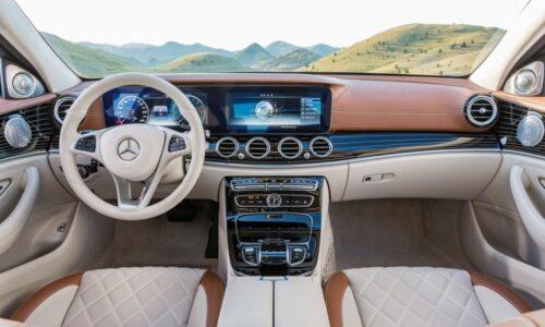 2022 Mercedes Benz E Class Price Coupe Price