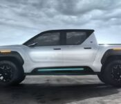 2022 Nikola Badger Autopilot Battery Range