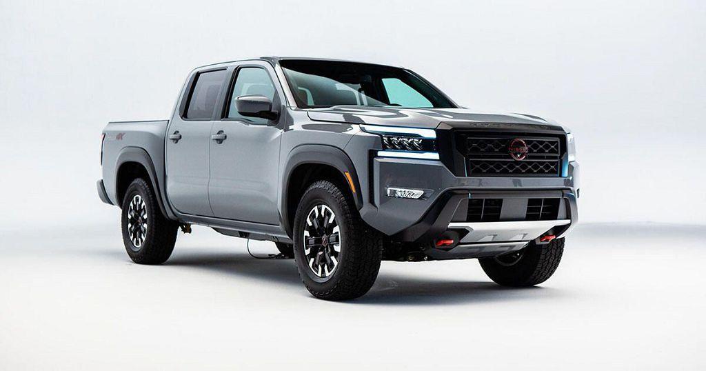 2022 Nissan Frontier Interior Specs Fuel Economy