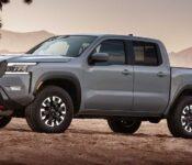 2022 Nissan Frontier Pro 4x Price Dimensions Diesel