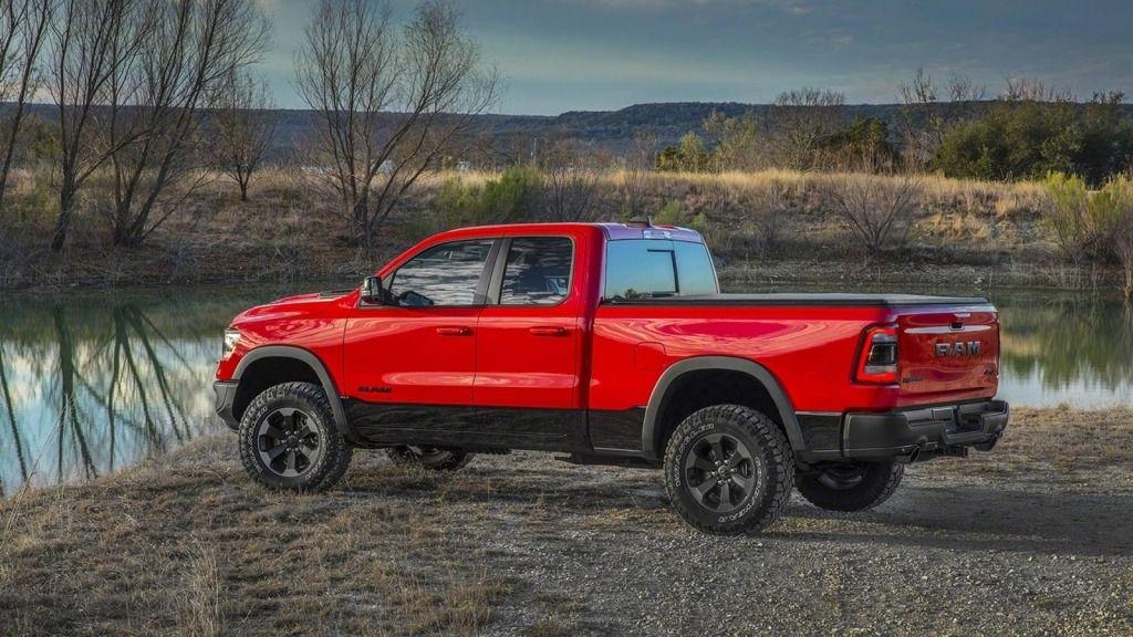 2022 Ram Dakota Dodge Price