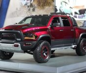 2022 Ram Rebel Trx Is The Reliable