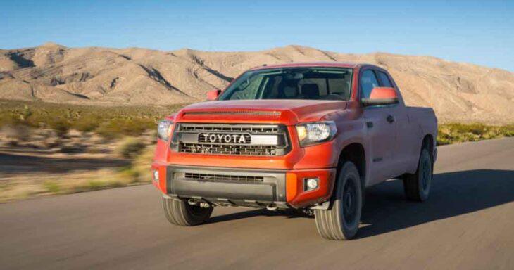 2022 Toyota Tundra Army Green Availability