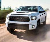 2022 Toyota Tundra Dually Details Hybrid Mpg