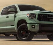 2022 Toyota Tundra Hybrid Release Date