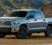 2022 Toyota Tundra Interior News Horsepower
