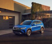 2022 Volkswagen Taos All New Price Canada