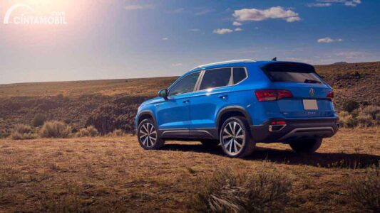 2022 Volkswagen Taos Colors Review Vehicle