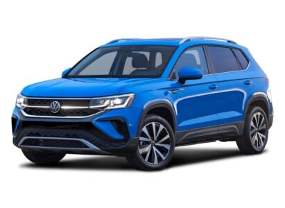 2022 Volkswagen Taos Cost Engine Highline