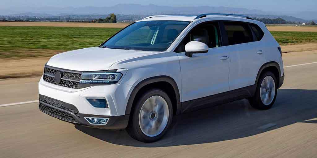 2022 Volkswagen Taos Interior Specs Vehicles