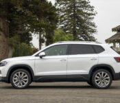 2022 Volkswagen Taos Msrp Highline Price