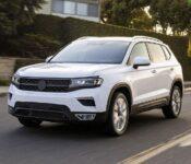2022 Volkswagen Taos Release Seats
