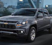 2023 Chevrolet Colorado Reliable