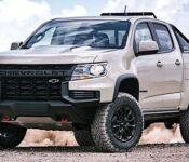 2023 Chevrolet Colorado Rumors