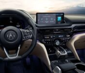 2022 Acura Mdx Review A Spec Hybrid Horsepower