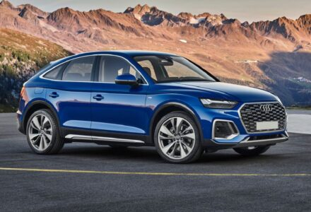 2022 Audi Q5 Colors Canada
