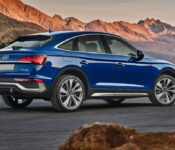 2022 Audi Q5 Dimensions E Tron