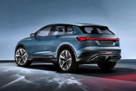 2022 Audi Q5 Images Price