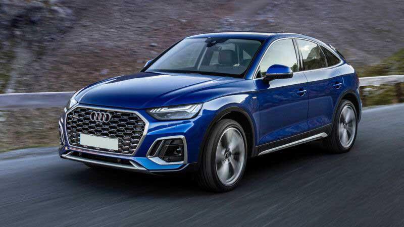 2022 Audi Q5 Interior Review
