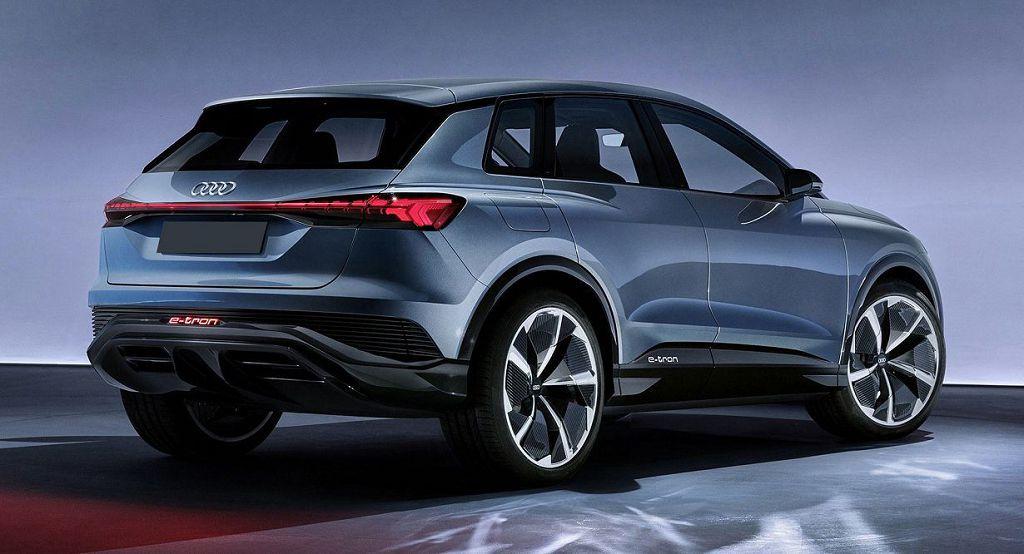 2022 Audi Q5 Phev Sportback