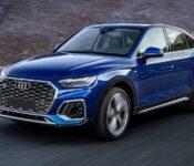 2022 Audi Q5 Quattro Release