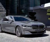 2022 Bmw 7 Series Changes