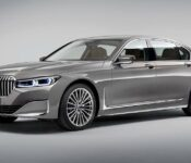 2022 Bmw 7 Series For Sale