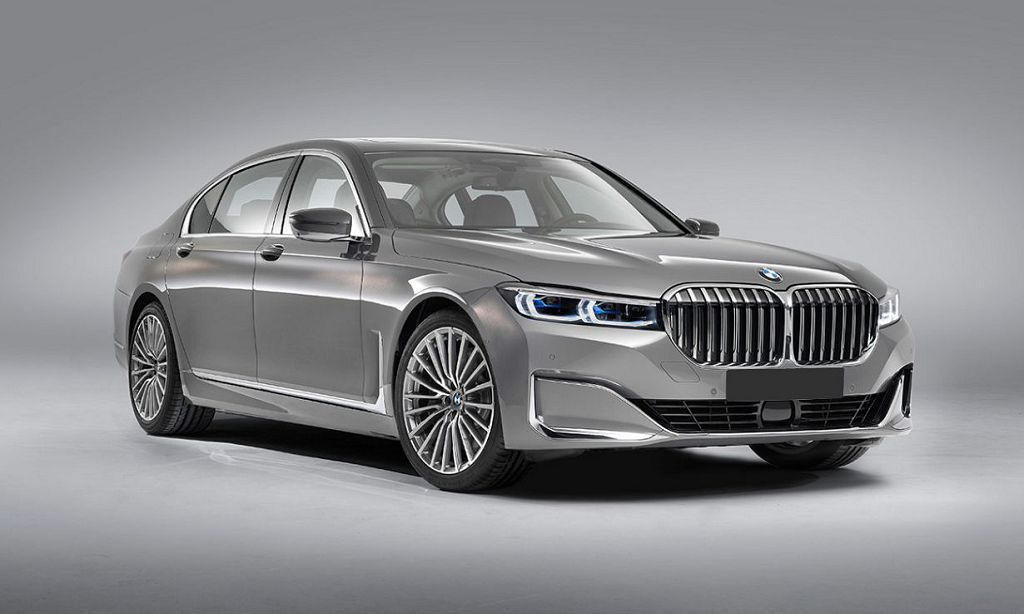 2022 Bmw 7 Series Release Date