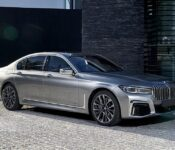 2022 Bmw 7 Series Review