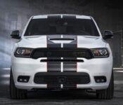 2022 Dodge Durango Hellcat Release Date